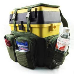 Wielofunkcyjne torby wędkarskie nylonowe pudełko do przechowywania przynęty wodoodporny pakiet przynęta pakiet karpia wędkarskiego plecak Pesca Dropshipping|Torby wędkarskie|Sport i rozrywka -