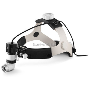 High Power Medical Headlight 5W LED Medical Headlamp Dental Surgical Medical Headlight Headlamp Adjustable Brightness Paper Box high quality medical headlight 5w led medical head light dental surgical medical headlight with dental filter