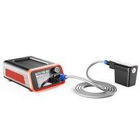 220 ~ 240 В ЕС Plug 1500 Вт автомобиль Дент Ремонт инструмент для удаления алюминиевый корпус вмятин