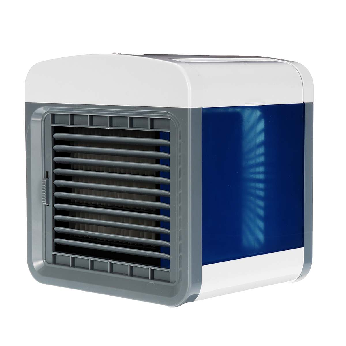 Portable Mini USB Air Conditioner Fan Personal Space The Quick Air Cooler Fans Air Cooler Humidifier Home OfficePortable Mini USB Air Conditioner Fan Personal Space The Quick Air Cooler Fans Air Cooler Humidifier Home Office