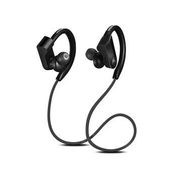 Sport Bluetooth Headphone Wireless Earphones Waterproof Audifonos Bluetooth Earphone Stereo Bass Headset With Mic