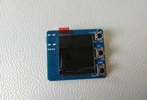 Image 3 - DYKB AMG8833 الأشعة تحت الحمراء 8X8 كاميرا تصوير حراري صفيف وحدة استشعار درجة الحرارة عدة شاشة ديجيتال قياس درجة الحرارة