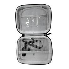 Жесткий чехол для переноски сумка для Seagate Expansion портативный внешний жесткий диск