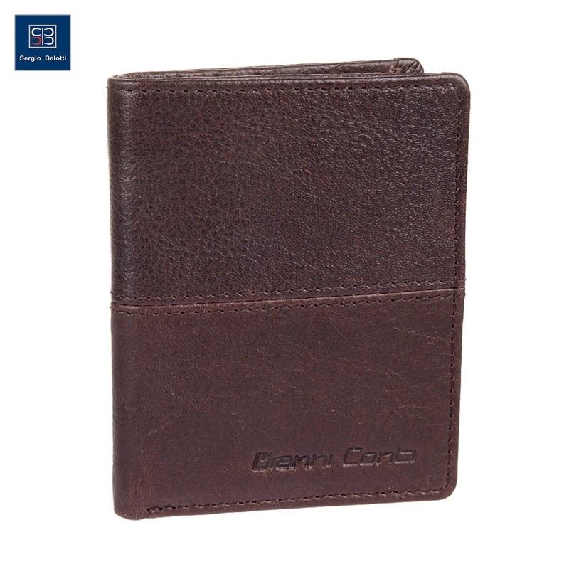 Coin Purse Gianni Conti 1137387E dark brown coin purse gianni conti 1137460e dark brown