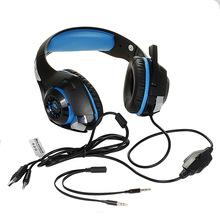 2019 new Headset Gaming Game Headset wire Headset Headset headphone цена 2017