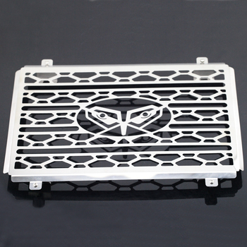 Radiator Grille Guard Cover For Kawasaki Ninja 1000 Z1000 Z1000sx Versys 1000 Motorcycle Accessories Tank Protector Net grille