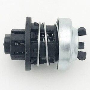 Image 3 - Chłodnica oleju silnikowego filtr zawór jednokierunkowy dla Cruze Sonic Aveo Opel Vauxhall Astra 5541525 93186324 55353322 12992593