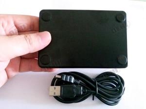Image 3 - 10 cái USB Đọc 8 chữ số RFID Độc Giả Không Tiếp Xúc Proximity Thẻ Thông Minh 125 khz EM4100 TK4100 Đầu Đọc