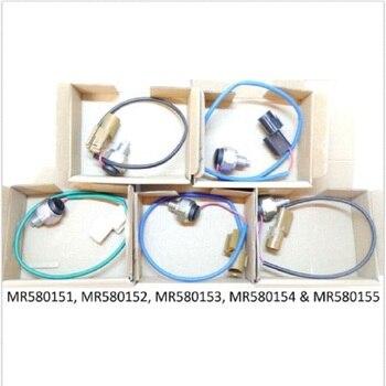 2 grup (Toplam 10 adet) yeni Vites Pozisyon kontrolü Şanzıman Anahtarı MR580151 MR580152 MR580153 MR580154 MR580155