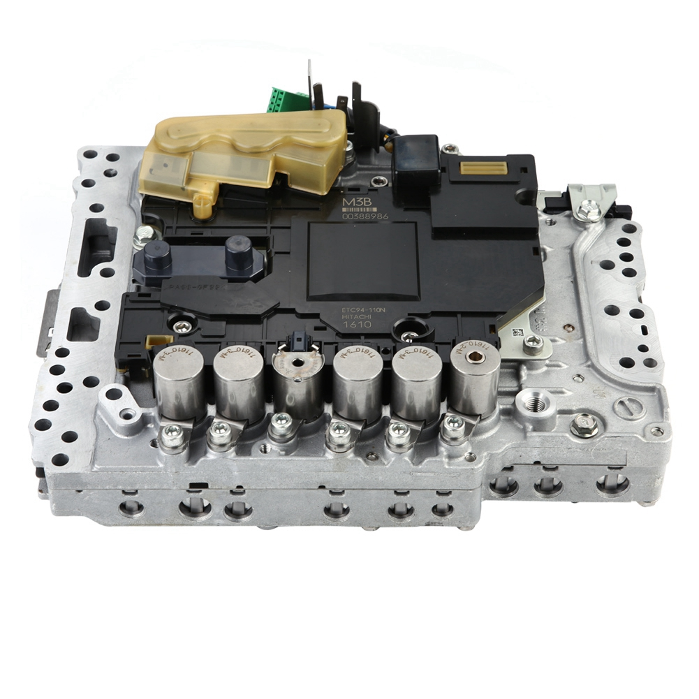 Corpo Da Válvula De Caixa De Velocidades Automática do carro Universal para Nissan Titan Pathfinder Infinity EX37 FX50 FX50S G37 370Z RE7R01A JR710E JR711