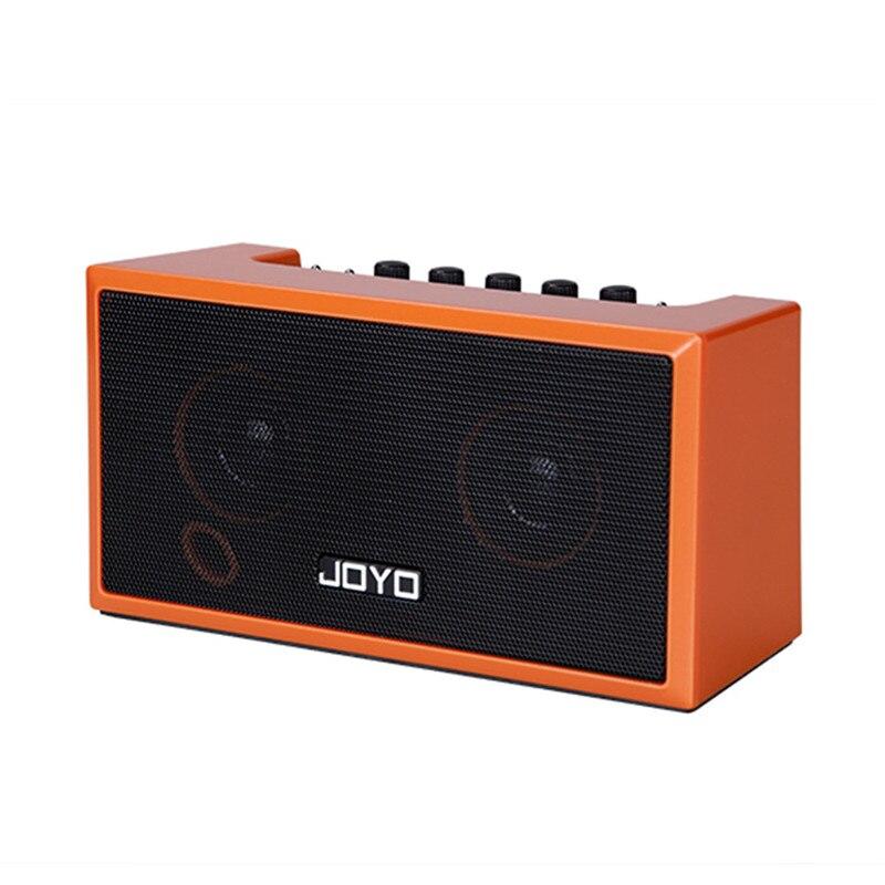 Amplificateur de guitare Portable Mini haut-parleur d'ampli Bluetooth Instruments à cordes musicaux accessoires pour guitare électrique acoustique basse