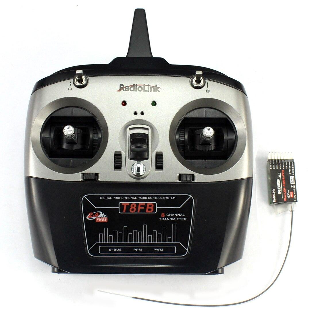 JMT 500mm Multi Rotor Air Frame Kit S500 w/Landingsgestel + ESC Motor Gelast + QQ SUPER Control Board + RX & TX + Propellers F08151 B - 5