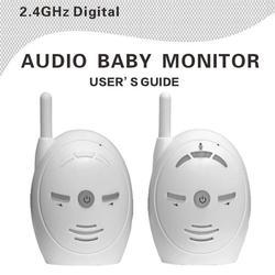 Белый беспроводной уход за ребенком рация анти-Потеря устройства бытовой двухсторонний домофон дистанционного ухода продукты для безопас...