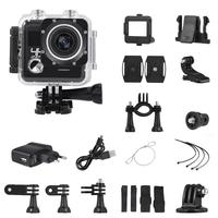 New Outdoor Action Camera 4K WiFi Sports Video Camcorder DV Waterproof Video Recording Cameras Sport Camera with remote control