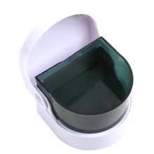 Беспроводной Ультра Соник ультра Соник Очиститель для часов монеты ювелирные изделия кольцо