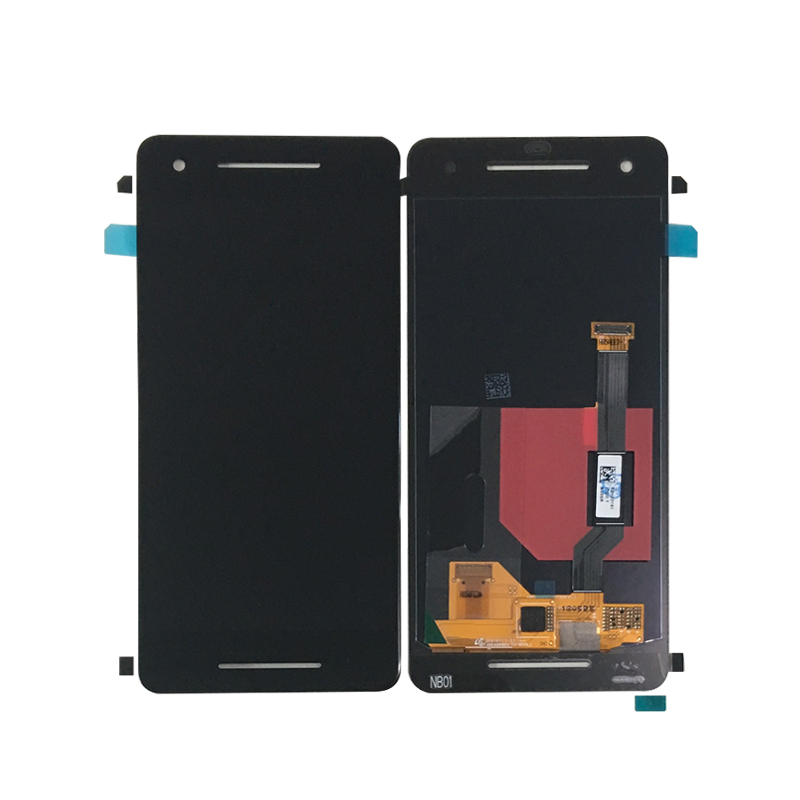 """Image 2 - M&Sen For 5.0"""" HTC Google Pixel 2 LCD Screen Display+Touch Panel Digitizer Screen For  6.0"""" HTC Google Pixel 2 XL Display-in Mobile Phone LCD Screens from Cellphones & Telecommunications"""