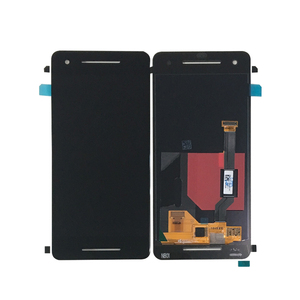 "Image 2 - 기존 Supor Amoled M & Sen 5.0 ""Google Pixel 2 LCD 화면 디스플레이 + 터치 패널 디지타이저 6.0"" Google Pixel 2 XL 용"