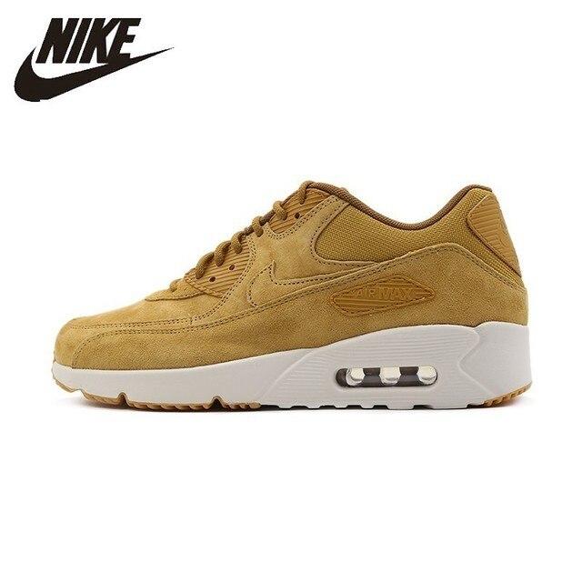 Nike AIR MAX 90 ULTRA 2,0 nueva llegada Original cojín hombres corriendo de absorción de choque deportes zapatillas de deporte #924447
