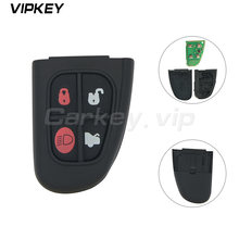 Remotekey 1x43 15k801 bd 4 кнопки 315 МГц nhvwb1u241 для jaguar