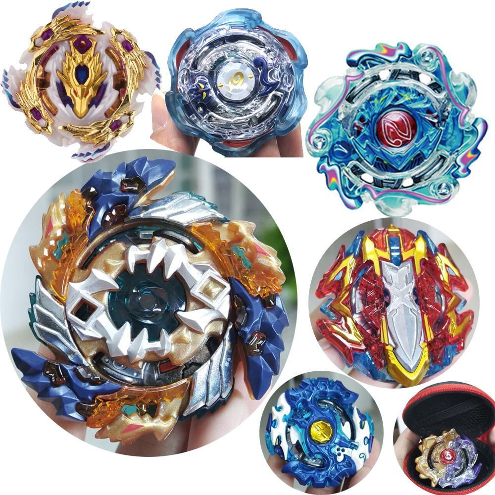 41 PCS Beybladeburst Toys B-122 Fafnir Toupie Burst Metal Fusion God Spinning Top Bey Bay Burst Toy