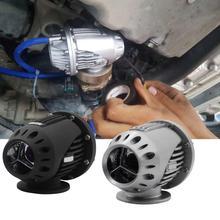 Универсальная модификация автомобиля четвертое поколение турбо предохранительный клапан давления SQV4 SQV 4 IV турбинный предохранительный клапан сброса давления