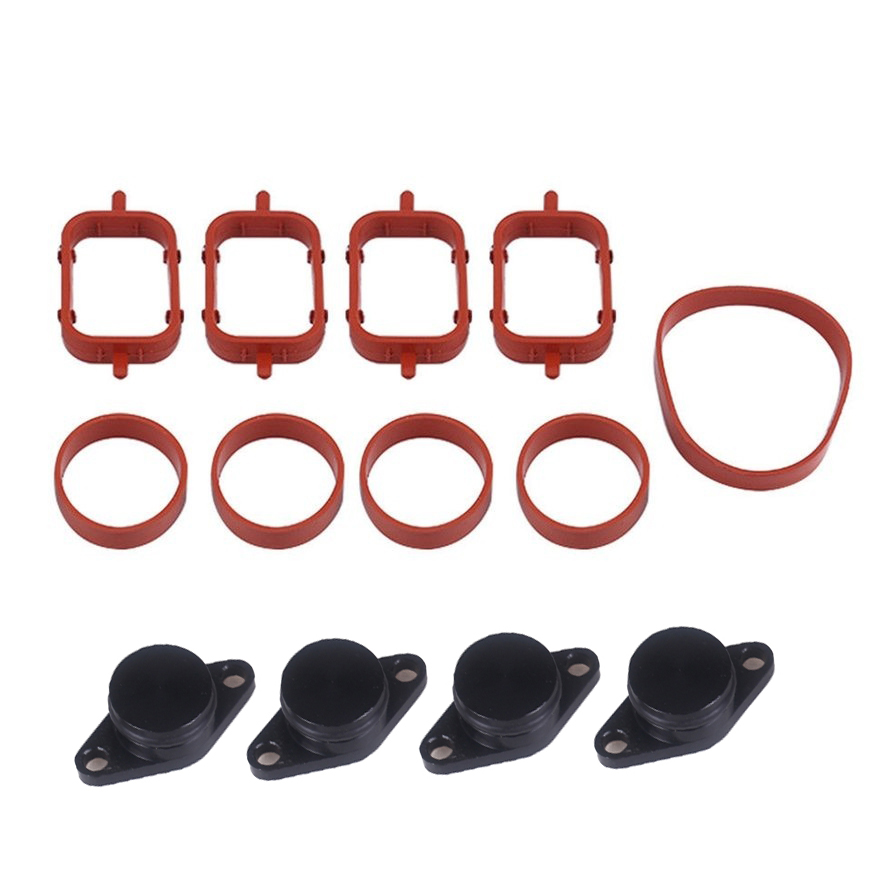 4 X 22 Mm Swirl Flap Flaps Replacement Removal Blanks Gaskets For Bmw 2.0 M474 X 22 Mm Swirl Flap Flaps Replacement Removal Blanks Gaskets For Bmw 2.0 M47