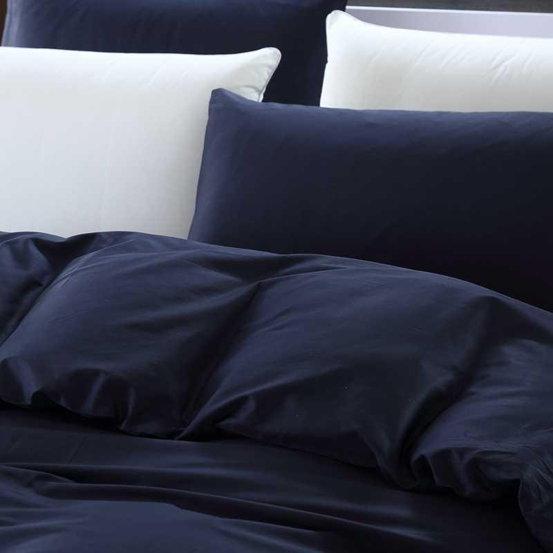 1 ชิ้น 100% ผ้าฝ้ายสีผ้านวม Twin Full Queen King Size ผ้าคลุมเตียง Multicolor อุปกรณ์เสริมฟรีการจัดส่ง