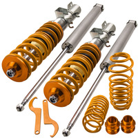adjustable coilover suspension kit for AUDI TT 8N 1998 1999 2000 2001 2002 2003 2006 Drift