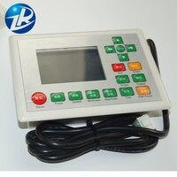 SHZR волоконно лазерный контроллер Co2 Dsp контроллер Ruida 320 лазерный контроллер