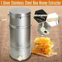 2 центрифуга для откачки меда из рамок нержавеющая сталь прибор для пчеловодства коробки для инструментов мёд Extractor поставки Пчеловодство о