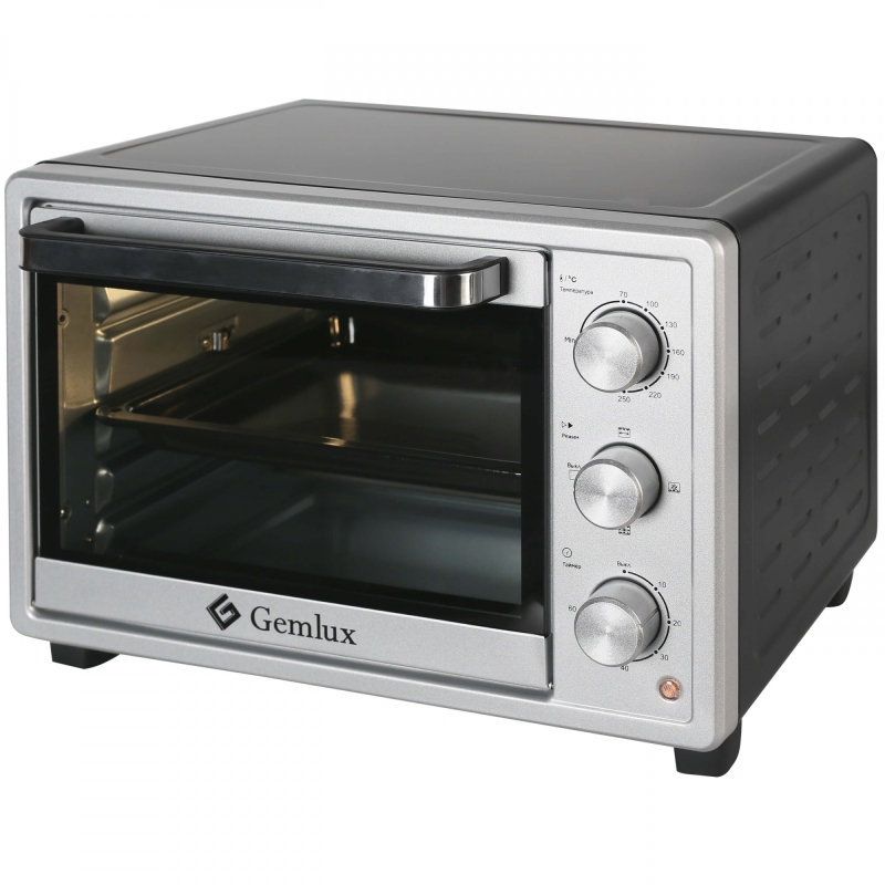 Mini oven GEMLUX GL-OR-1423MN цена