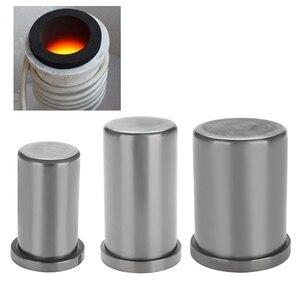 Image 3 - 고품질 보석 도구 흑연 도가니 금속 용융 금은 스크랩 용광로 주조 금형 용융 보석상 보석 도구