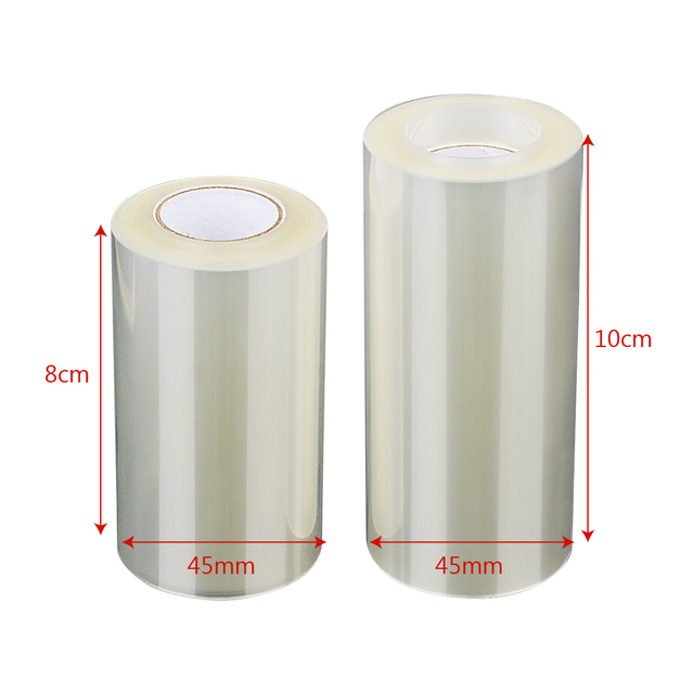 Cake Transparent Wrapping Tape