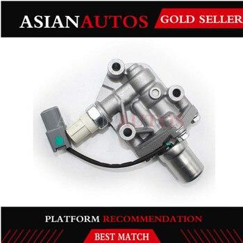 VTEC соленоид катушка клапан 15810-PLR-A01 Замена для Honda Civic 2001-2005