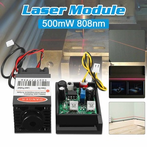 Focusable 500mw 808nm Infrared