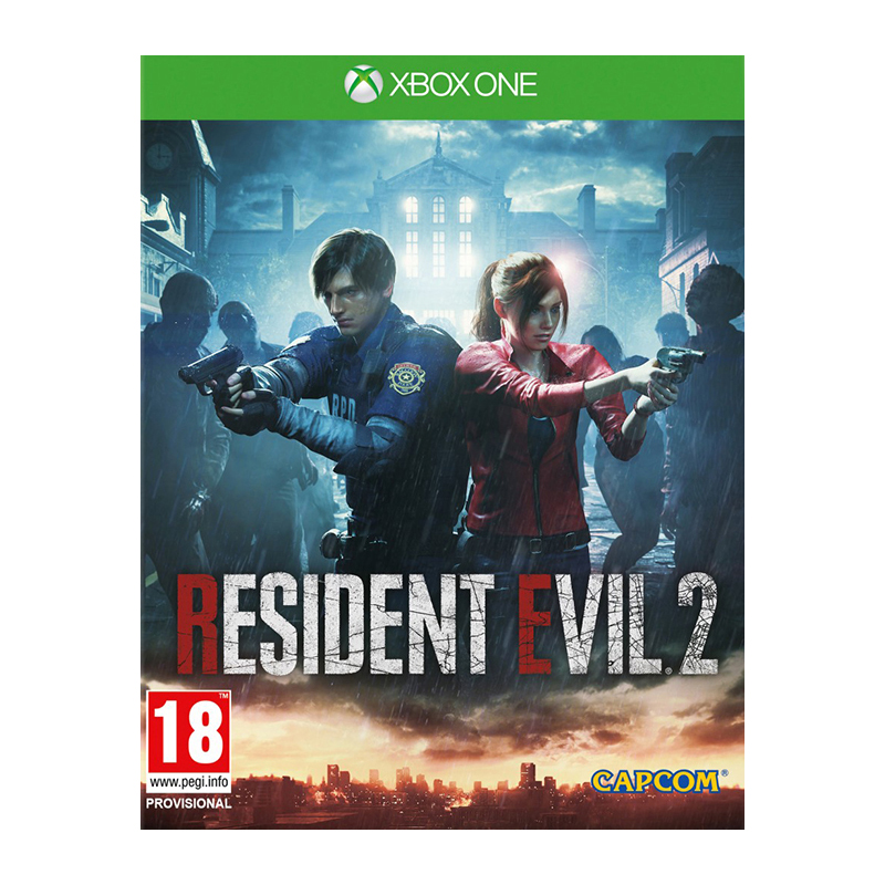 Game Deals Microsoft Xbox One Resident Evil 2 game deals xbox life is strange before the storm xbox one