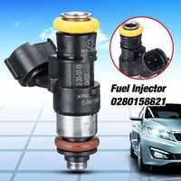 Gas Petrol Methanol 210lb 2200cc High Impedance Fuel Injector 0280158821