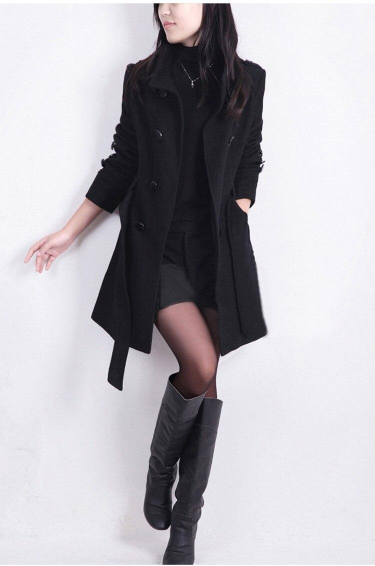 Coat Plus New Last