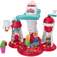 Игровой набор Play-DohМир мороженого