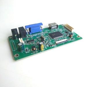 Image 4 - Tela lcd para nt156fhm n31/n41/n51/n61/n62, notebook, 1920*1080 placa de driver de controlador vga, display de 30 pinos wled edp hdmi
