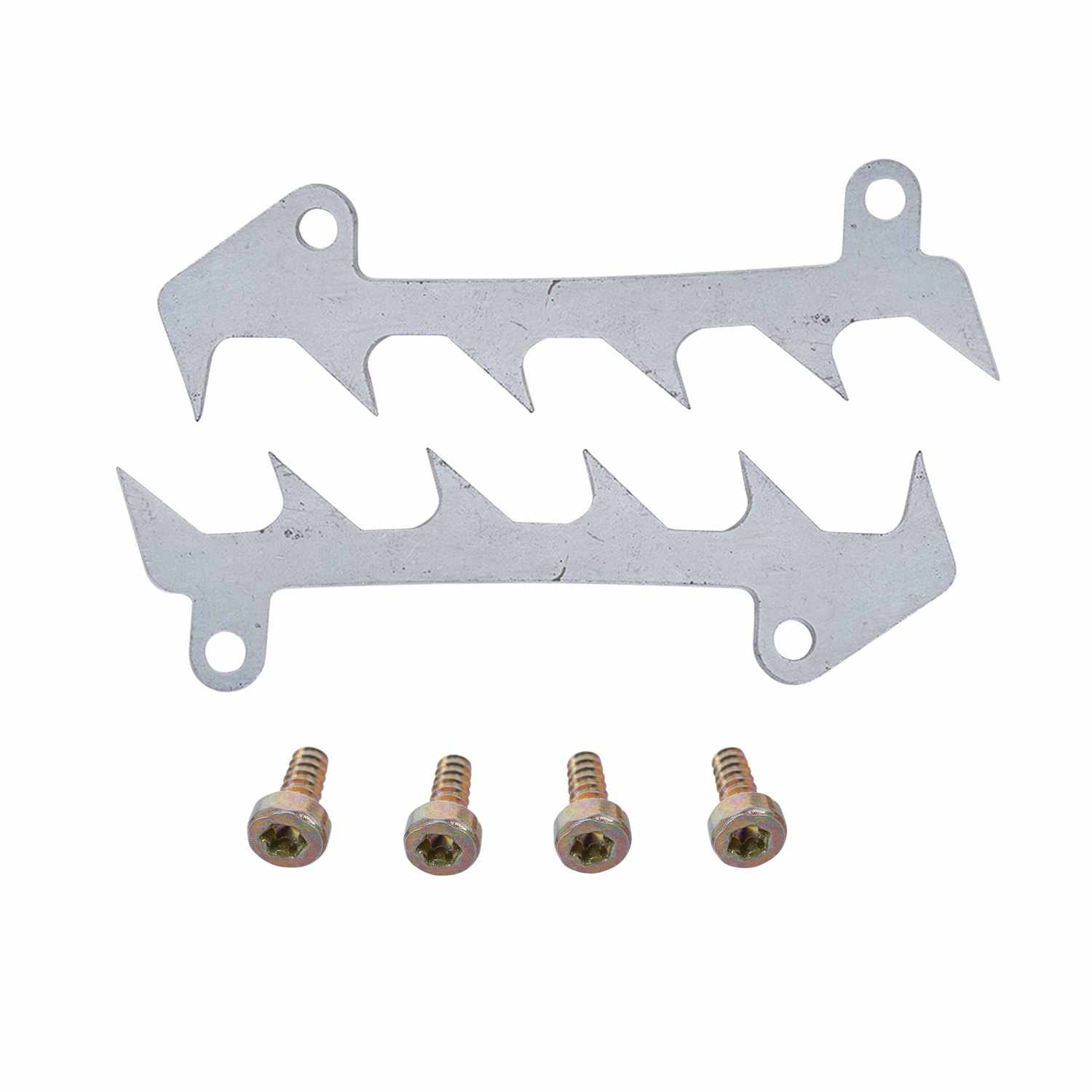 Bumper Spike Felling Dog Screw Nut Kit for Stihl MS170 MS170C MS180 MS180C MS171 MS181 MS211 017 018 018C 019T 021 023 025 Chainsaw