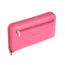 Портмоне Sergio Belotti 3160 livorno pink