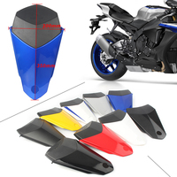 R1 2017 2018 Rear Pillion Passenger Cowl Seat Back Cover For Yamaha YZF R1 2015 2016 2017 2018 Motorcycle Accessories