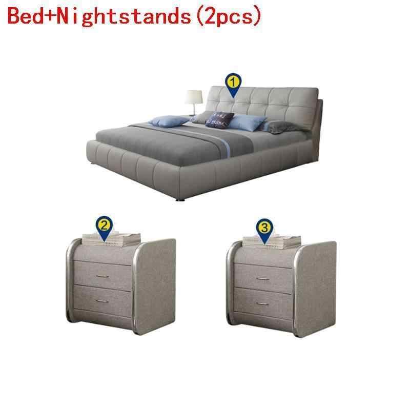 Yatak Mobilya Frame Quarto Single Kids Lit Enfant Mobili Per La Casa bedroom Furniture Mueble De Dormitorio Cama Moderna Bed