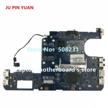 JU PIN YUAN For Toshiba Mini NB205 NB200 Laptop Motherboard K000078610 KAVAA LA-5121P with N280 All functions fully Tested