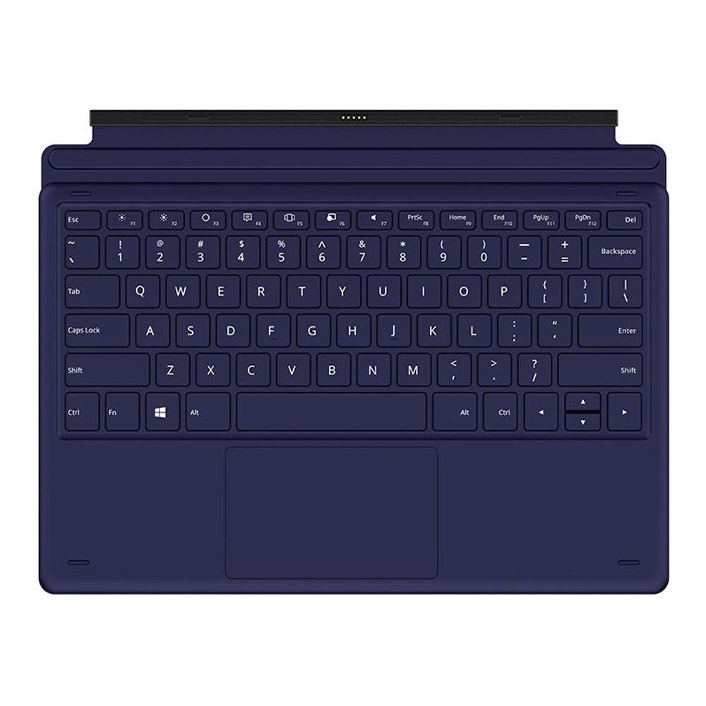 Original Magnetic Tablet Keyboard Teclast T6 Keyboard For Teclast X6 Pro Tablet Touchpad Keyboard For Taclast T6