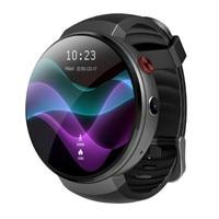 Спортивный дизайн Smartwatch Android 7,1 LTE 4 г для мужчин bunisess Smartwatch голосовой помощник 2MP камера перевод инструмент Носимых устройств