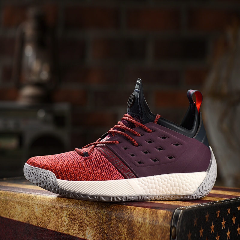 d6f210a80ac1 Men Basketball Shoes boost Harden Vol.2 AH2124 Ignite FORGEFIBER TPU Sports  sneakers Size 39 46-in Basketball Shoes from Sports   Entertainment on ...
