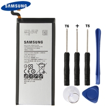 цена на Original Replacement Phone Battery EB-BG928ABE For Samsung GALAXY S6 edge Plus SM-G9280 G928P G928F G928V G9280 S6edge+ 3000mAh