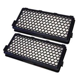 TOD-2Pcs пылесос аксессуары части фильтр hepa против пыли для MIELE SF-AAC 50 S4000 S5000 S6000 S8000 серии SR047